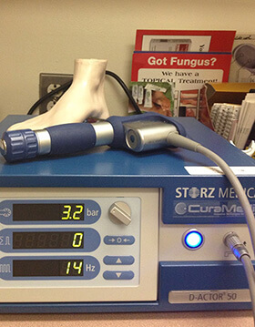 Shockwave Therapy/EPAT in Brooklyn NY and Old Bridge NJ