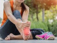 How Do Running Injuries Occur?