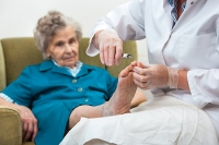 The Importance of Caring for Diabetic Feet